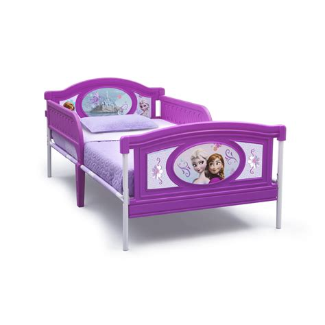 toddler twin beds delta children frozen twin convertible toddler bed