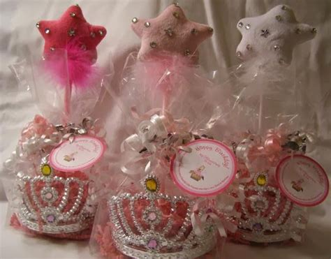 Princess Party Giveaways - a princess party favor idea from my princess party to go so many princess party favor
