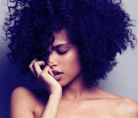bouncy hair for black women 20 short cuts for curly hair short hairstyles 2017