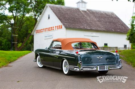 1955 chrysler imperial 1955 chrysler imperial convertible impeccable elegance
