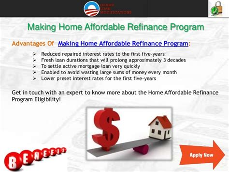home affordable refinance plan home affordable refinance program eligibility requirements