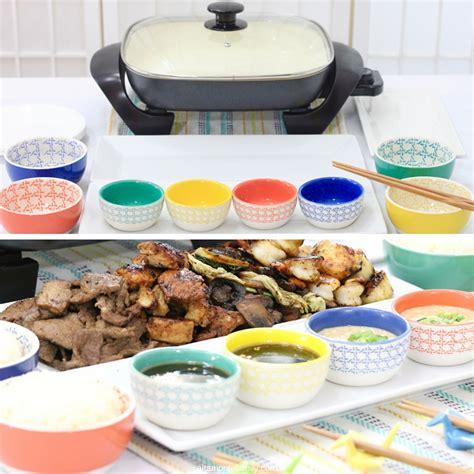 japanese dinner ideas diy teppanyaki japanese altamonte family