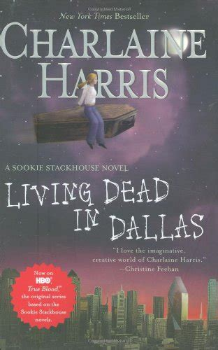 Dead Giveaway Charlaine Harris - living dead in dallas by charlaine harris we are word nerds