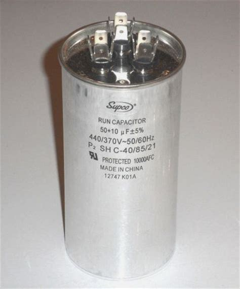start capacitor dometic find dometic duo therm 3100248 446 run capacitor 50 10 mfd rv cer air conditioner motorcycle