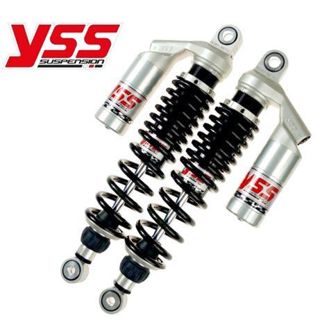 Shock Yss Z Series Vario 125 amortisseur arri 232 re r 233 glable moto yss s 233 rie top line yss