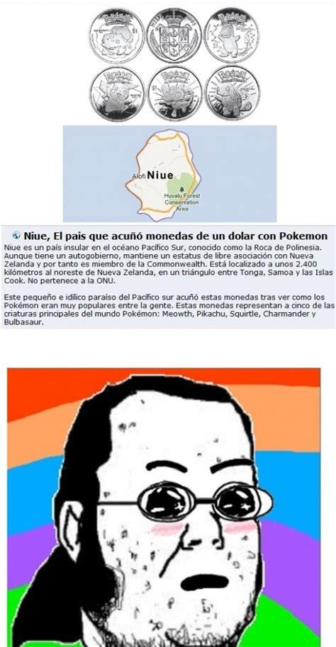 Pokemon Memes En Espaã Ol - cu 225 nto cabr 243 n monedas pokemon