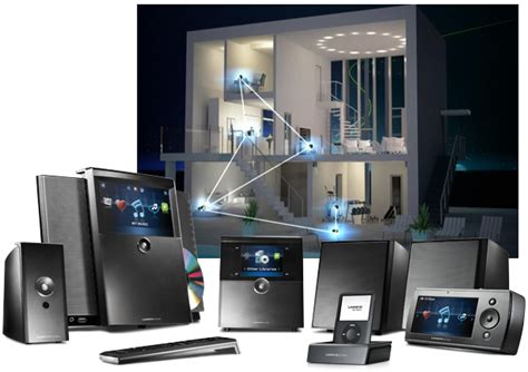 cisco linksys wireless home audio premier kit