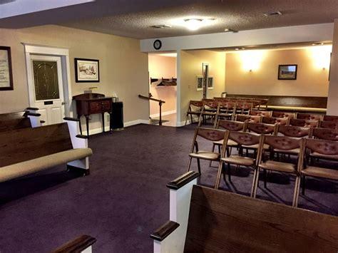 Hoover Boyer Funeral Home by Hoover Boyer Funeral Homes Inc Millersburg
