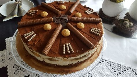 Tiramisu Torte by Tiramisutorte Backhex Chefkoch De