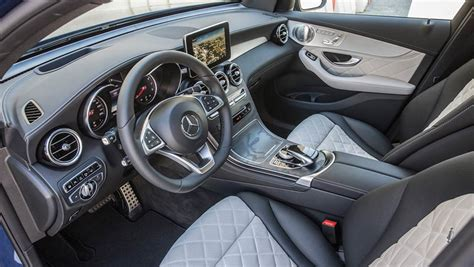 mercedes benz glc coupe  review carsguide