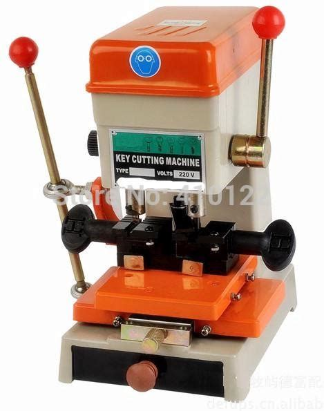 339c car used key cutting machine parts locksmith tools in