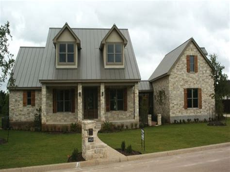 country style home with metal roof house plans including texas hill country ranches texas hill country homes with