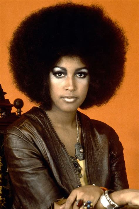 afro hairstyles celebrity afro icons celebrity hair and hairstyles glamour com uk