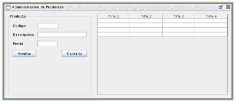 tutorial php com netbeans video crear gui con netbeans ide desarrollo y otras