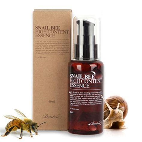 Benton Hight Content Skin 150 Ml Original benton benton snail bee high content essence 60ml in one click beautyhaul