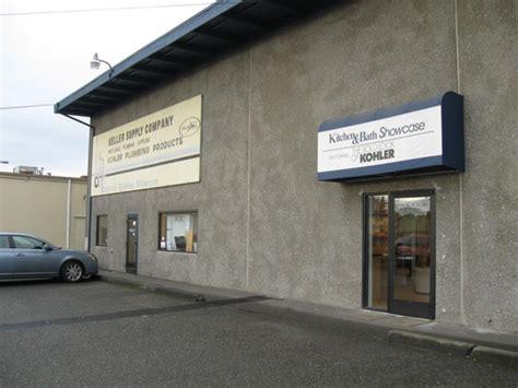 Plumbing Supply Tacoma Wa by Branch Keller Supply Company