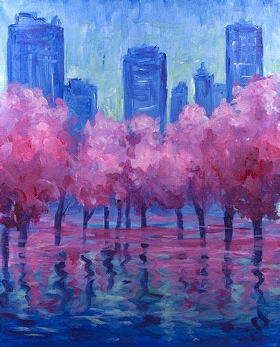 paint nite hudson valley 39 best paint nite featured paintings images on