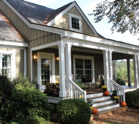 high small front porch this front porch at talkofthehouse this is a southern living house plan favorite