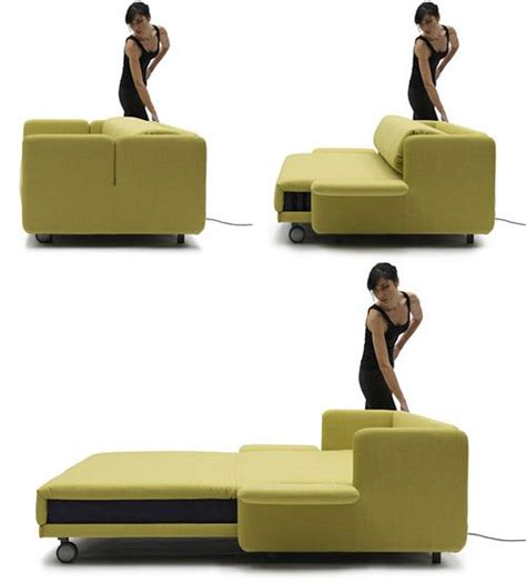 sofas that become beds sofa bed their sofa bed is completely automatic