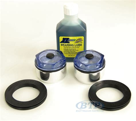 bathroom lube kodiak xl pro lube oil bath kit 2 44 size for 6 lug 5 200lb hubs