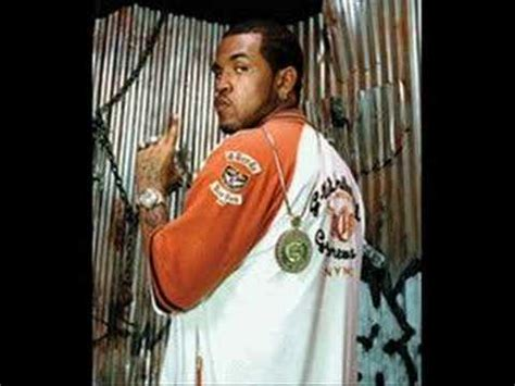 lloyd banks 2003 lloyd banks freestyling when he was 18 years mad at