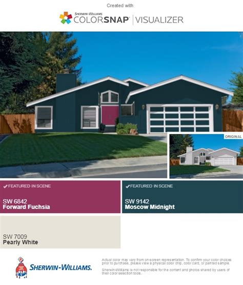 picking the perfect exterior paint colors patriot how to pick the perfect exterior paint colors part 2