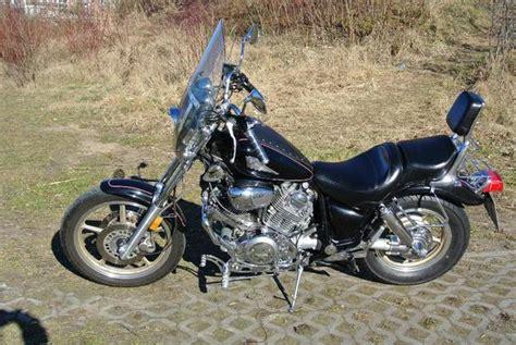 Wir Kaufen Dein Motorrad Berlin by Verkaufe Motorrad Yamaha Virago Xv1100 In Berlin Chopper