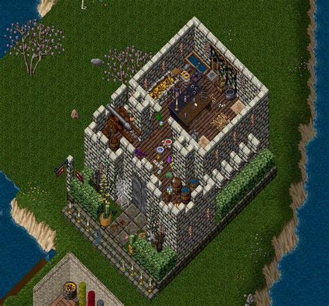 ultima online custom house designs forever ultima online renaissance forever home design idea