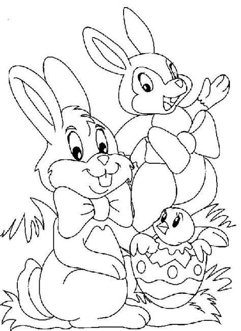 bunny mask coloring pages free coloring pages of easter bunny mask