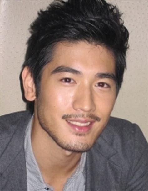 Gao Zi Qi Dramawiki D Addicts | godfrey gao wiki male models picture