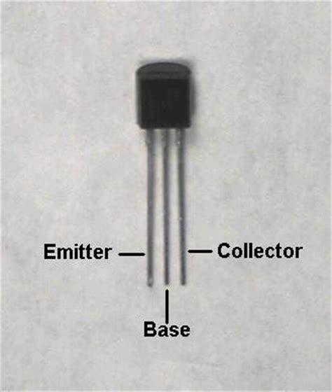 transistor npn d400 electr 211 nica general noviembre 2012