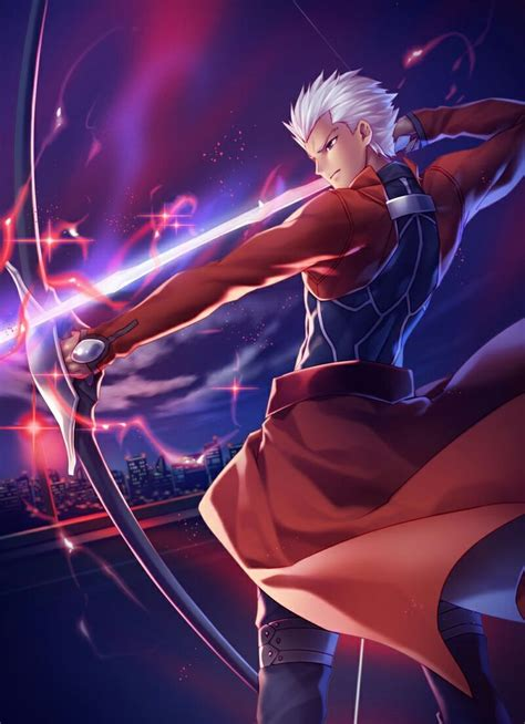 Fate 0 Anime by Best 25 Fate Stay Ideas On Fate Archer