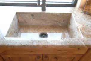 Kitchen Sinks Granite Granite Kitchen Sink Roselawnlutheran