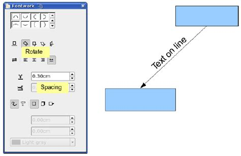 open office flow chart organization charts flow diagrams and more apache