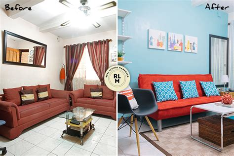 real living rooms 4 areas to prioritize for a makeover rl