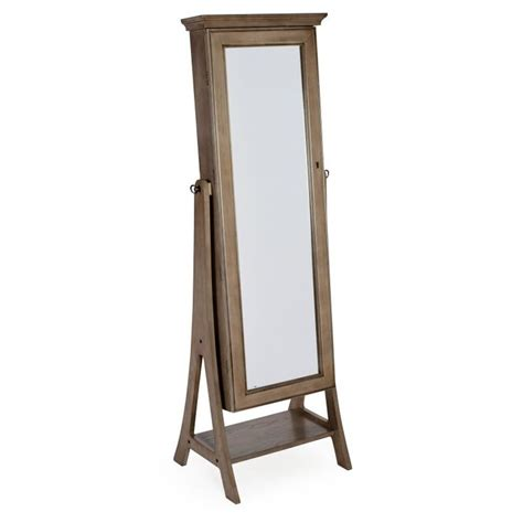 Swivel Mirror Jewelry Armoire by 1000 Ideas About Cheval Mirror On Mirrors
