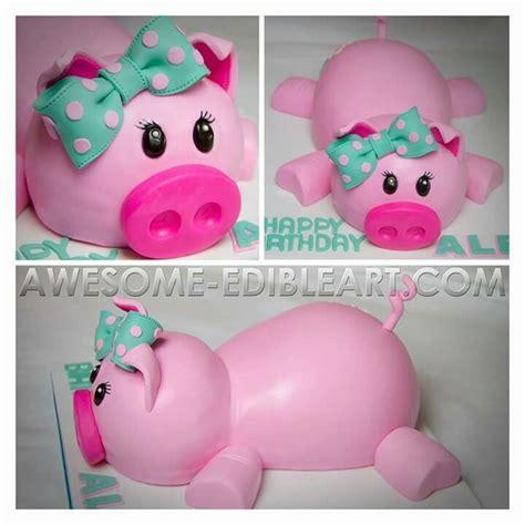 Schweine Kuchen