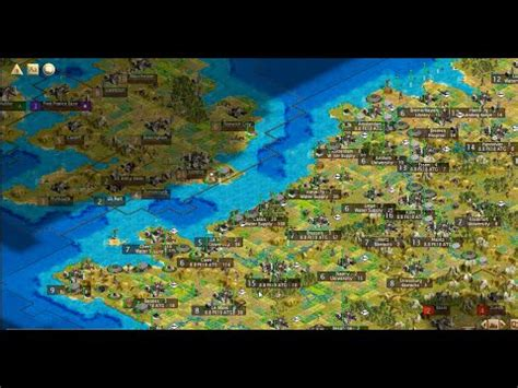 civ v africa map civilization 3 world war 2 europe scenario