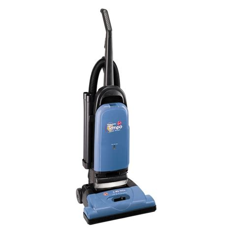hoover vaccum hoover tempo widepath bagged upright vacuum u5140900 at