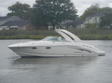 chaparral boats amityville 2009 chaparral 275 ssi power boat for sale www