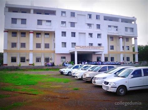 Mba Fees In Surat by Shree Swami Atmanand Saraswati Institute Of Technology