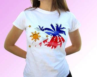 White Shirt Philippines by T Shirts Etsy