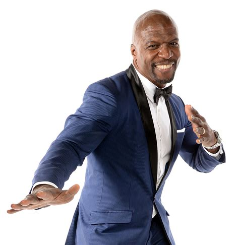 terry crews schedule no one wants to be with the marlboro man terry crews on