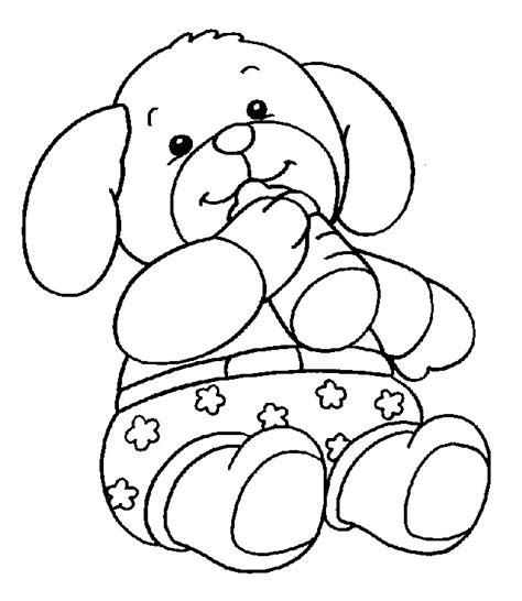 imagenes infantiles bebes para imprimir dibujos para pintar infantiles para imprimir recortar