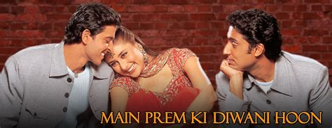 main prem ki deevani main prem ki diwani hoon movie full length movie and