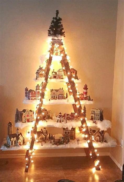 Ideen Weihnachtsdekoration Selber Machen by Weihnachtsdeko Mit Lichtern F 252 R Eine W 228 Rmere Atmosph 228 Re