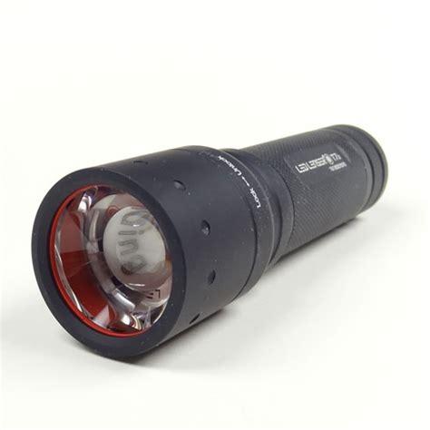 t7 led lenser led lenser t7 2 flashlight adjustable focus tactical