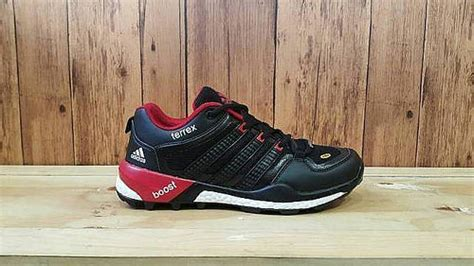 Sepatu Pria Sneakers Adidas Terrex Boost Made In 100 Import 6 adidas terrex boost ready stock size 39 40 41 42 43 44 rp flickr