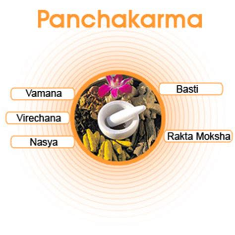 Panchakarma Detox At Home by Orient Treatments