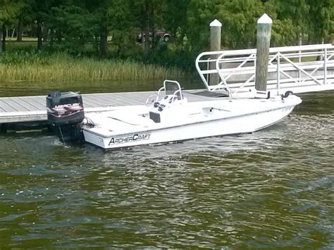 archer craft flats boat for sale flats boats for sale in seminole florida